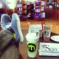 Photo taken at TCU Bookstore by mitscoots on 4/22/2013