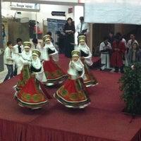 Снимок сделан в Таш-Рабат пользователем Aida 2/9/2013