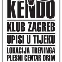 Photo taken at Kendo klub Zagreb by Josip V. on 3/13/2013