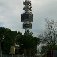 Photo taken at Telecom Italia by Gianni A. on 4/3/2013