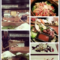 Photo taken at Inakaya by Monica on 8/17/2013