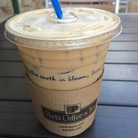 Photo taken at Peet's Coffee & Tea by Monica on 9/17/2014
