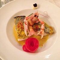 Photo taken at Paco Jiménez Restaurante by Dawka 💝 on 4/15/2014