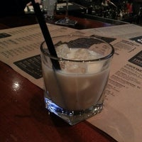 Photo taken at Brick House Tavern + Tap by Lolo L. on 11/17/2012