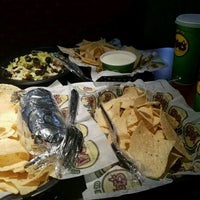 Photo taken at Moe's Southwest Grill by Susan F. on 11/20/2016