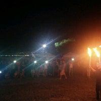 9/14/2016 tarihinde Fatih K.ziyaretçi tarafından Club Paradiso Hotel & Resort (Beach)'de çekilen fotoğraf