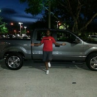 Photo taken at Sawgrass Ford by LOCKE on 9/8/2014