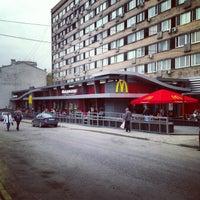 Foto tirada no(a) McDonald's por Alex P. em 5/3/2013