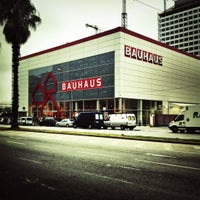10/20/2012에 Alex P.님이 Bauhaus에서 찍은 사진