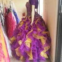 Photo taken at Austin Bridal & Formal by Kari B. on 4/13/2013