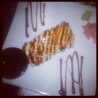 Photo taken at Chi-Cha Lounge by Kai L. on 8/17/2013