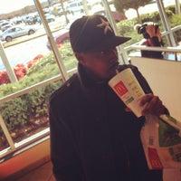 Photo taken at McDonald's by Kai L. on 12/11/2013