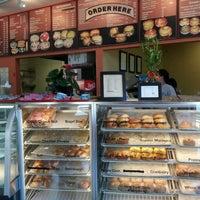 Photo taken at The Posh Bagel by Jim O. on 10/4/2012