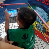 Photo taken at Carrefour by bocah d. on 5/8/2014