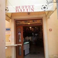 Photo taken at Balun by Geoffrey H. on 8/12/2013