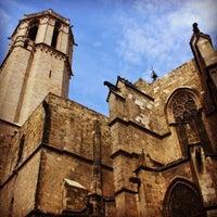 9/30/2015 tarihinde Ethem Ş.ziyaretçi tarafından Barrio Gótico'de çekilen fotoğraf
