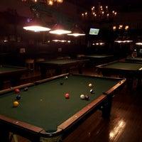 Photo taken at Southport Lanes & Billiards by Kristen B. on 12/28/2012