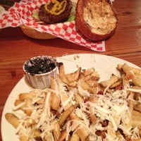 Photo taken at Foster Burger by Larry on 5/27/2013