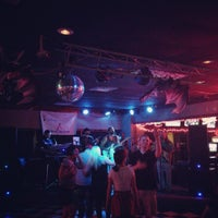 Photo taken at Rick's Tavern & Grille by Michael W. on 10/6/2013