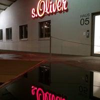 s oliver headquarter haus 05 rottendorf bayern. Black Bedroom Furniture Sets. Home Design Ideas