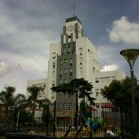 Photo taken at Municipalidad de Lomas de Zamora by Daniel M. on 3/3/2014