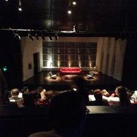 Photo taken at Teatro Luigi Pirandello by Piero L. on 8/11/2013