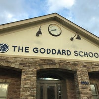 Photo taken at The Goddard School by Kevin H. on 1/20/2017