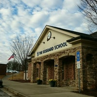 Photo taken at The Goddard School by Kevin H. on 1/4/2017