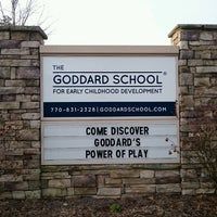 Photo taken at The Goddard School by Kevin H. on 1/5/2017