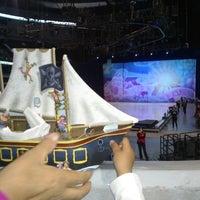 Photo taken at Disney On Ice by Krlii Ü. on 7/20/2014