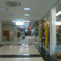 Photo taken at Shopping João Pessoa by André Luiz S. on 10/27/2012