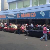 Foto tomada en Taquería El Abanico por Victor Manuel el 7/19/2013