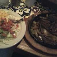 Photo taken at Chili's Grill & Bar by Morgan P. on 10/4/2012
