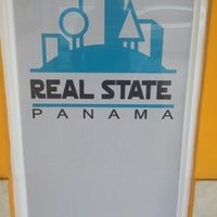 Photo taken at Real State Panama Project by Oscar F. on 7/28/2014
