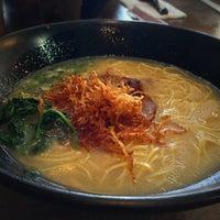 3/30/2013にDan L.がRamen Jinyaで撮った写真