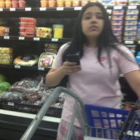 Photo taken at United Supermarkets by Gaby on 2/4/2013