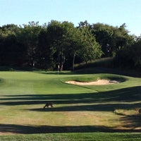 Photo taken at Montauk Downs State Park Golf Course by Doug W. on 9/3/2014