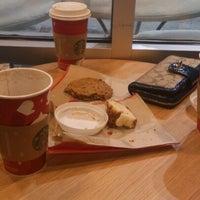 Photo taken at Starbucks by Ken V. on 12/28/2012