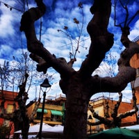 Photo taken at Piazza Del Mercato by alsim on 12/9/2013