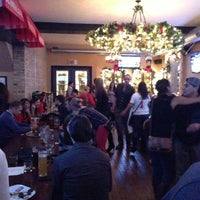 Photo taken at Prost by Katie O. on 12/2/2012