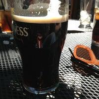 Photo taken at Fadó Irish Pub & Restaurant by Erin D. on 3/11/2013