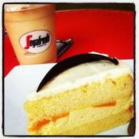 Photo taken at Segafredo Zanetti Espresso by Watcharapol S. on 6/27/2013