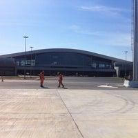 Photo taken at Aeroporto de Nacala (MNC) by Pedro P. on 11/22/2014