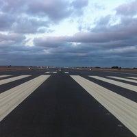 Photo taken at Aeroporto de Nacala (MNC) by Pedro P. on 11/29/2014