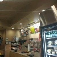 Photo taken at Pizza Hut Express-Target by boyo v. on 3/28/2017