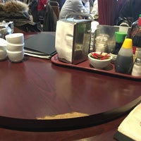 Photo taken at Restaurant Kim Hour by Vladimir A. on 3/27/2016