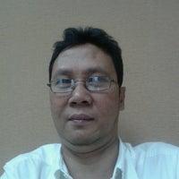Photo taken at Cuci Mobil & Motor Jatibening Baru by Pierre R. on 11/2/2013