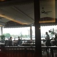 Photo taken at Wan Fah Restaurant by Kristine F. on 11/7/2012
