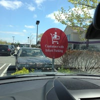 Photo taken at Stop & Shop by Dawn on 5/5/2013