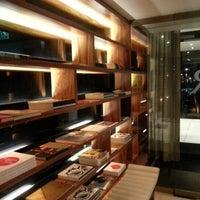 Photo taken at Roberto's Restaurant by Almazbek M. on 12/12/2012